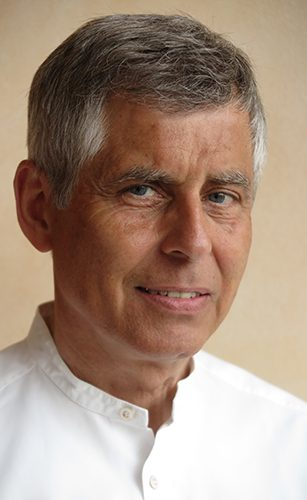 Dr. Michael Dulisch