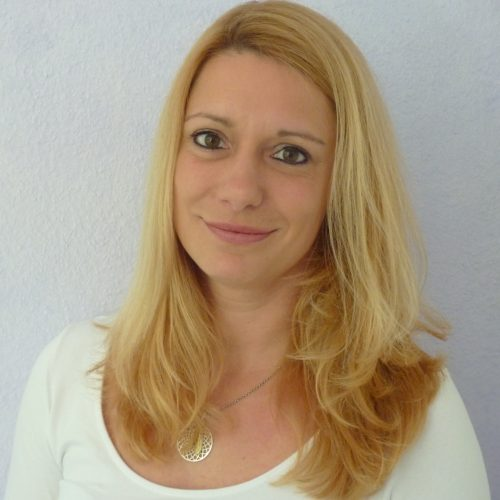 Nadine Brokopp